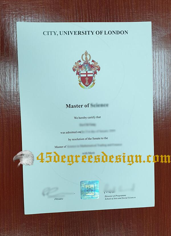 CUL degree
