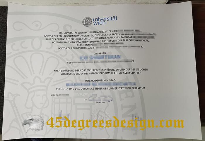 Universität Wien diploma for sale, Buy diploma online