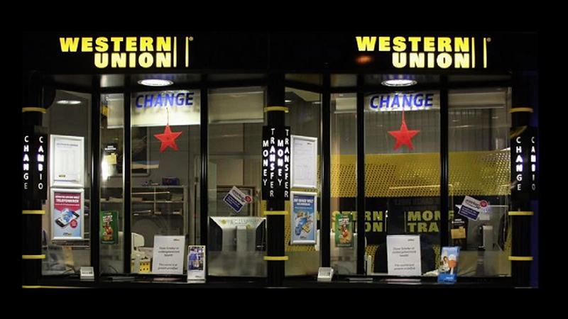 Western Union Transfer, Buy fake diploma USA