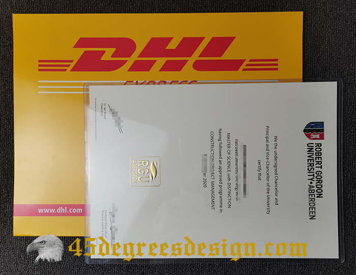 DHL express shipping, Buy fake diploma UK