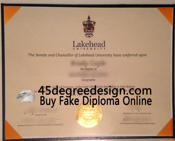 Falmouth University diploma