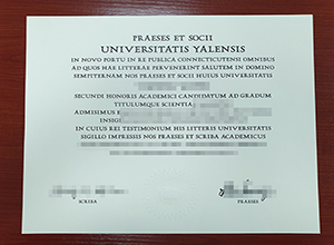 Purchase a fake  Yale University degree, buy fake diploma in Connecticut