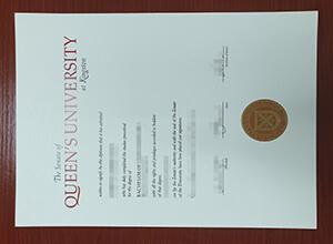 Purchase Queen's University fake degree, buy fake diploma in Kingston