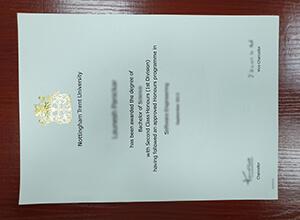 NTU diploma