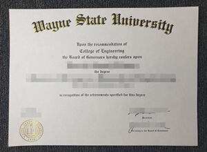 Where to buy fake WSU diploma? buy degrees online