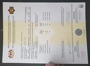 How to buy fake STPM certificate? buy fake certificate