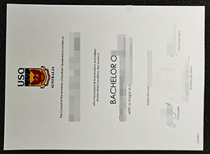 How to order a fake University of Southern Queensland (USQ) degree?
