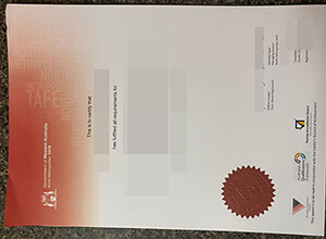 North Metropolitan TAFE diploma