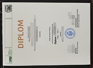 How to get fake LMU München diploma online? Fake LMU diploma
