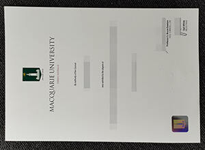Buying a Fake Macquarie University degree in New South Wales