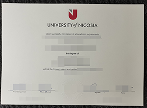 How to get fake University of Nicosia degree ? Buy fake degree in Cyprus