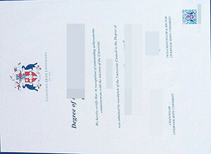 How to get fake Liverpool Hope University master degree from UK?