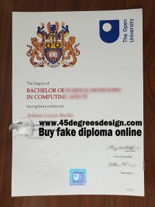 The Open University degree from UK, Buy The Open University degree from UK