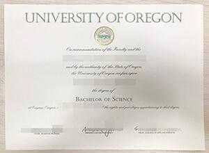 Buying  Fake UO Diplomas Online, Get Fake University of Oregon Degree