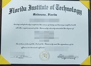 FIT fake diploma