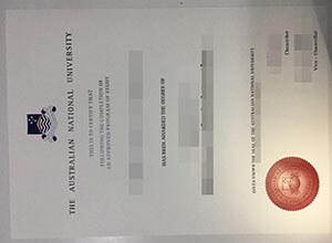 Fake Australian National University diploma order, Buy fake ANU degree online
