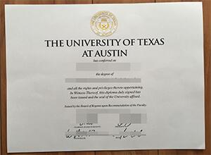 Where to buy  UT Austin  diploma paper? Buy  UT Austin degree.