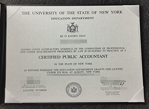 Order a Fake New York CPA Certificate, Buy CPA certificate in USA