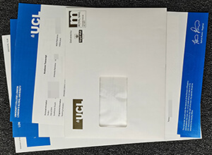UCL fake transcript, Buy fake UCL diploma from UK