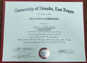 How much to get a fake UNLV diploma? Buy fake degree online