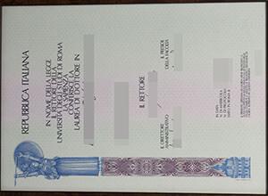 Where to buy fake Sapienza University of Rome diploma?