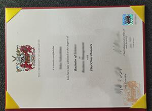 Obtain a fake Lancaster of University degree from UK