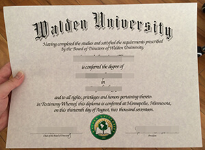 2 Questions Answered About Buy Fake Walden University Diploma