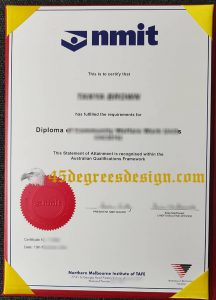 NMIT diploma