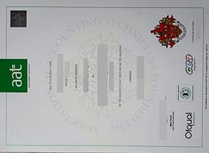 How to buy fake AAT Certificate? buy fake diploma from UK