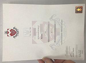 Buy fake Middlesex University London degree certificate online