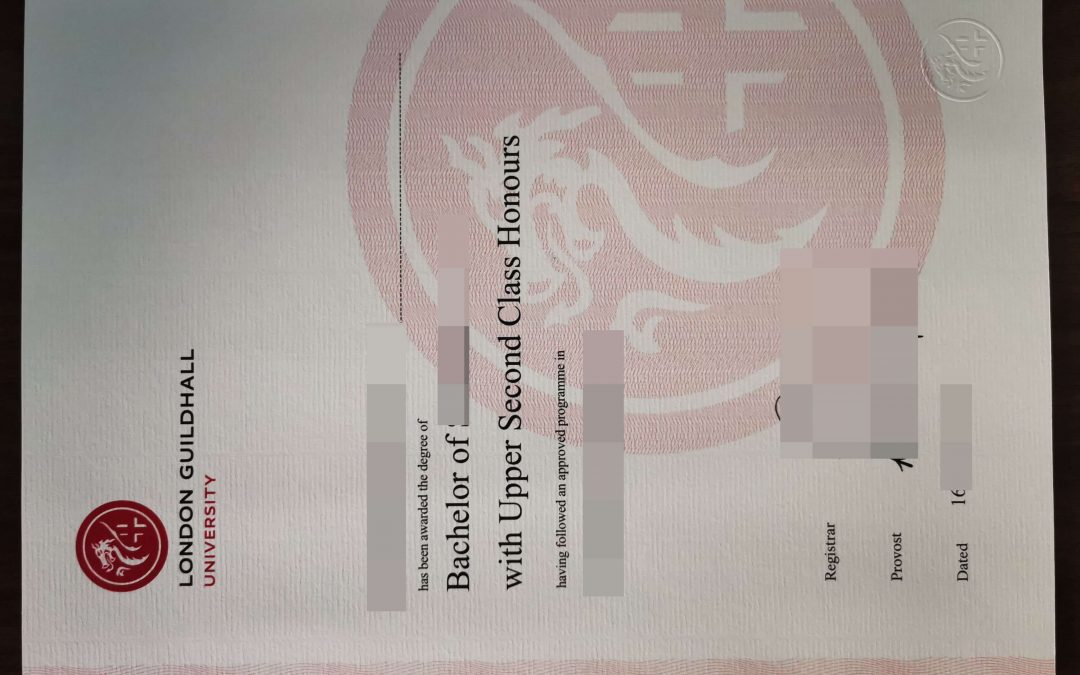 The Most Popular Fake London Guildhall University Diploma