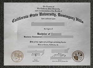 How to copy fake CSUDH diploma, buy fake CSUDH degree from USA