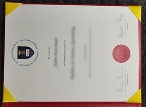 University of Cape Town degree
