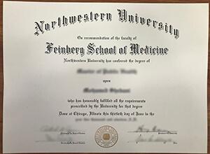 Buying  Fake Northwestern University Diploma And Other Products