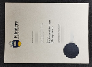 How much does a fake Flinders University diploma cost?