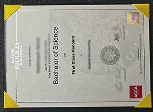Where Can I Get a Fake Oxford Brookes University Bachelor of Science degree?