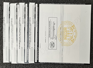 Buying a fake USC diploma, How to get University of Southern California transcript?