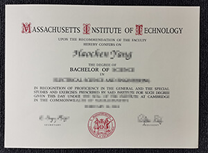 Buy MIT diploma online