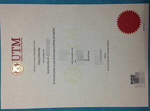 Universiti Teknologi Malaysia diploma