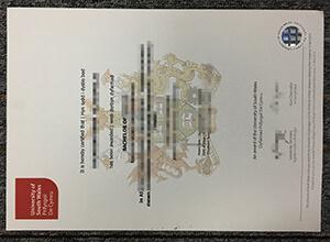 Order a fake Prifysgol De Cymru transcript, Fake degree UK