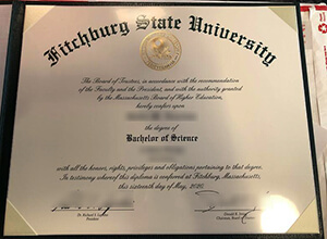 Create a fake diploma from Fitchburg State University, Buy fake Fitchburg State degree