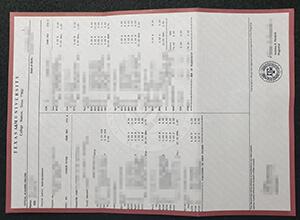 Order a fake Texas A&M University transcript, Fake diploma USA