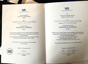 Where can I buy fake TUM (Technische Universitat Munchen) diploma?