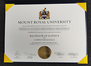 How To Buy Fake MRU Bachelor of Science Degree?
