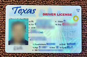 How to buy Realistic Texas Driver License? Buy US Driver License online