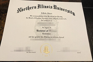 Buy Northern Illinois University Diploma, Get  NIU Fake Degree online