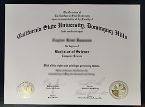 Read This To Change How You Buy Fake Dominguez Hills Diploma