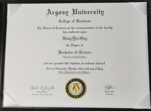 How to Purchase a Fake Argosy University Diploma