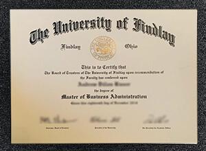 Why You Need To Buy Fake University Of Findlay Diploma