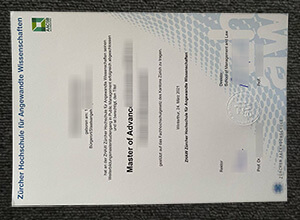 6 Best Things About Buy Fake ZHAW Diploma